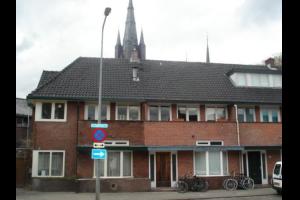 Bekijk studio te huur in Hilversum Achterom, € 595, 26m2 - 309826. Geïnteresseerd? Bekijk dan deze studio en laat een bericht achter!