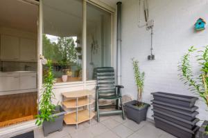Te huur: Appartement Roggekamp, Diemen - 1