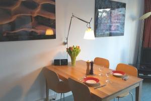 Te huur: Appartement Donker Curtiusstraat, Amsterdam - 1