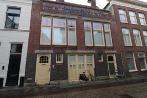 Bekijk studio te huur in Groningen Hofstraat, € 860, 26m2 - 346318. Geïnteresseerd? Bekijk dan deze studio en laat een bericht achter!