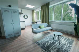 For rent: Apartment Oostblok, Delft - 1