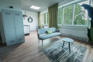 Te huur: Appartement Oostblok, Delft - 1