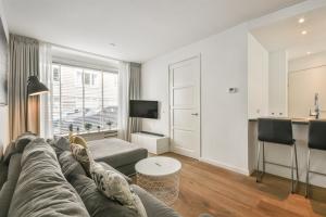 Te huur: Appartement Waverstraat, Amsterdam - 1