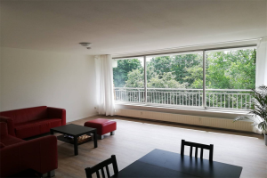 For rent: Apartment J.J. Slauerhofflaan, Delft - 1