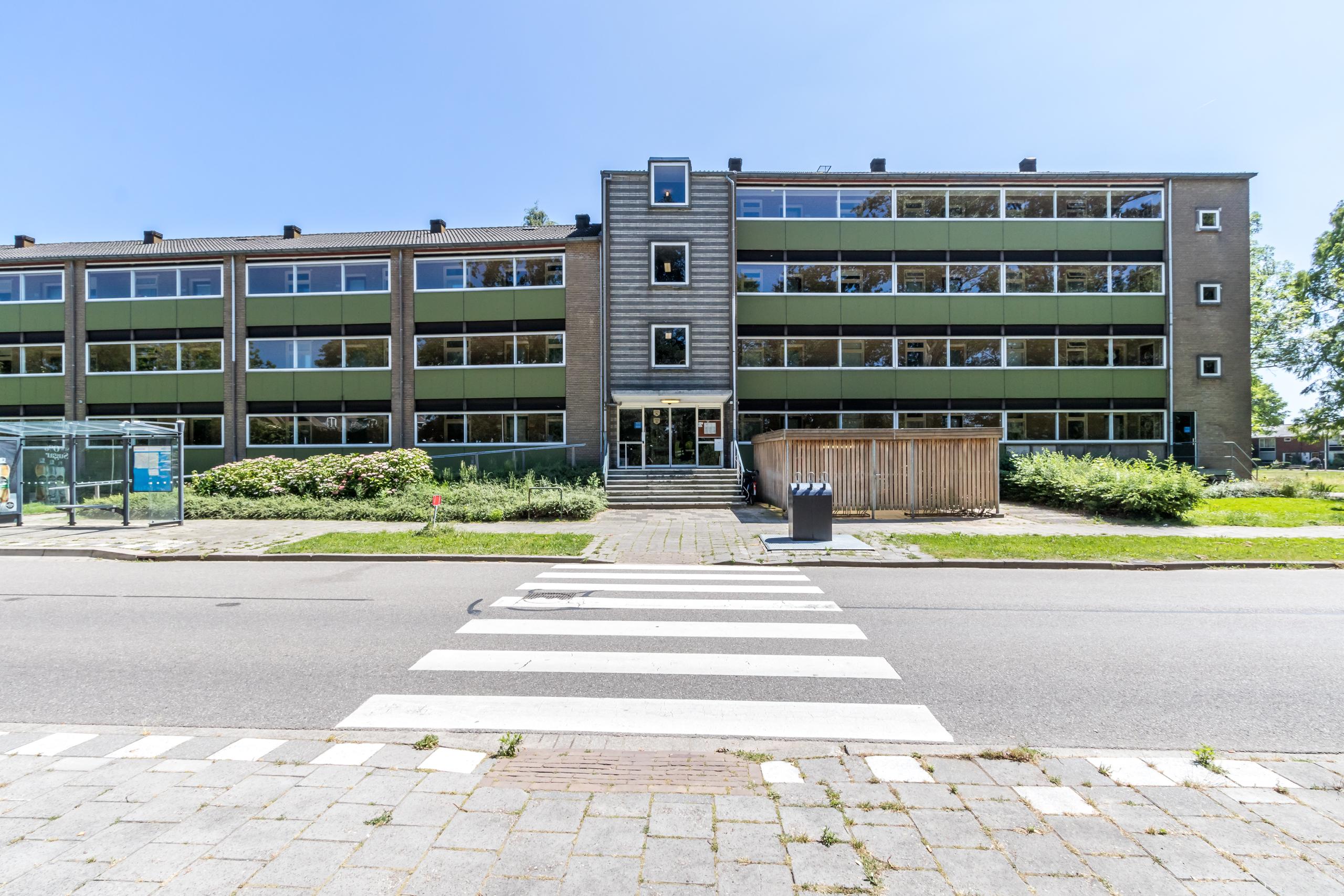 Te huur: Appartement P.C. Hooftlaan, Deventer - 8