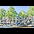 Te huur: Appartement Brouwersgracht, Amsterdam - 1