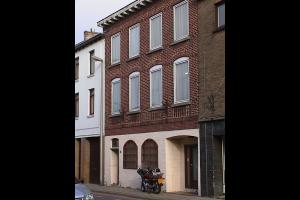 Bekijk studio te huur in Kerkrade Schaesbergerstraat, € 350, 26m2 - 318401. Geïnteresseerd? Bekijk dan deze studio en laat een bericht achter!