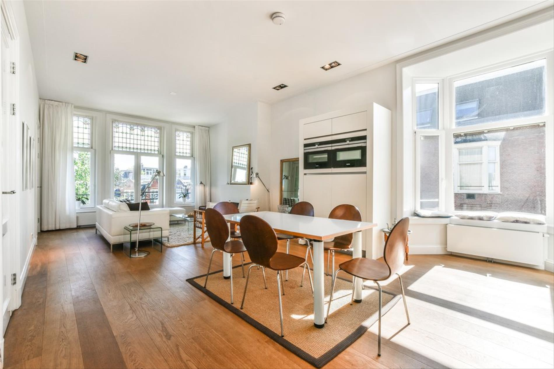 For rent: Apartment Koninginneweg, Amsterdam - 1