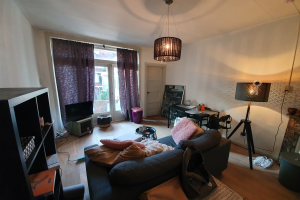 For rent: Apartment Floresplein, Groningen - 1