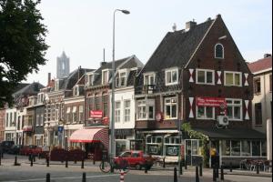 Bekijk studio te huur in Utrecht Ridderschapstraat, € 1195, 40m2 - 334397. Geïnteresseerd? Bekijk dan deze studio en laat een bericht achter!