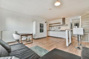 View apartment for rent in Amsterdam Vrolikstraat, € 1990, 66m2 - 395991. Interested? check out this apartment and leave a message!