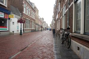 Bekijk studio te huur in Leiden Haarlemmerstraat, € 1075, 36m2 - 346775. Geïnteresseerd? Bekijk dan deze studio en laat een bericht achter!