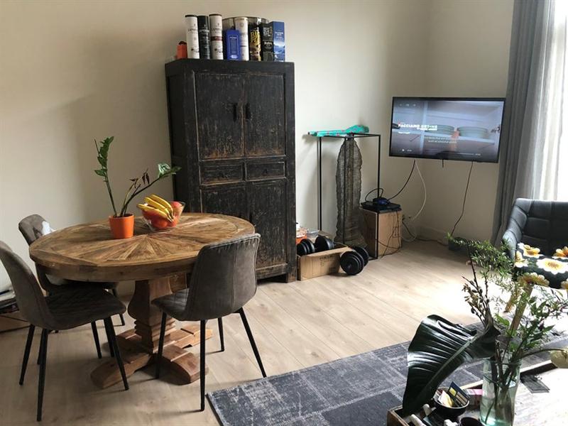 Te huur: Appartement Anegang, Haarlem - 1