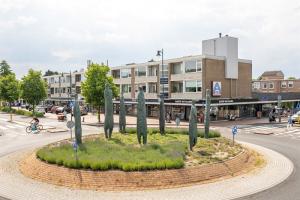 Te huur: Appartement Stadhoudersplein, Wassenaar - 1