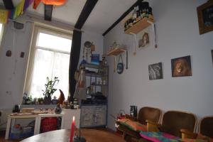 Bekijk kamer te huur in Leeuwarden Weaze, € 415, 30m2 - 334196. Geïnteresseerd? Bekijk dan deze kamer en laat een bericht achter!