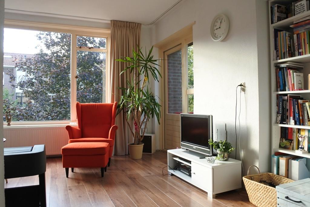 For rent: Apartment Keesomstraat, Amersfoort - 5