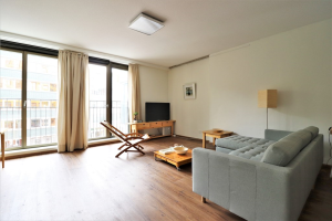 For rent: Apartment Van Vollenhovenstraat, Rotterdam - 1