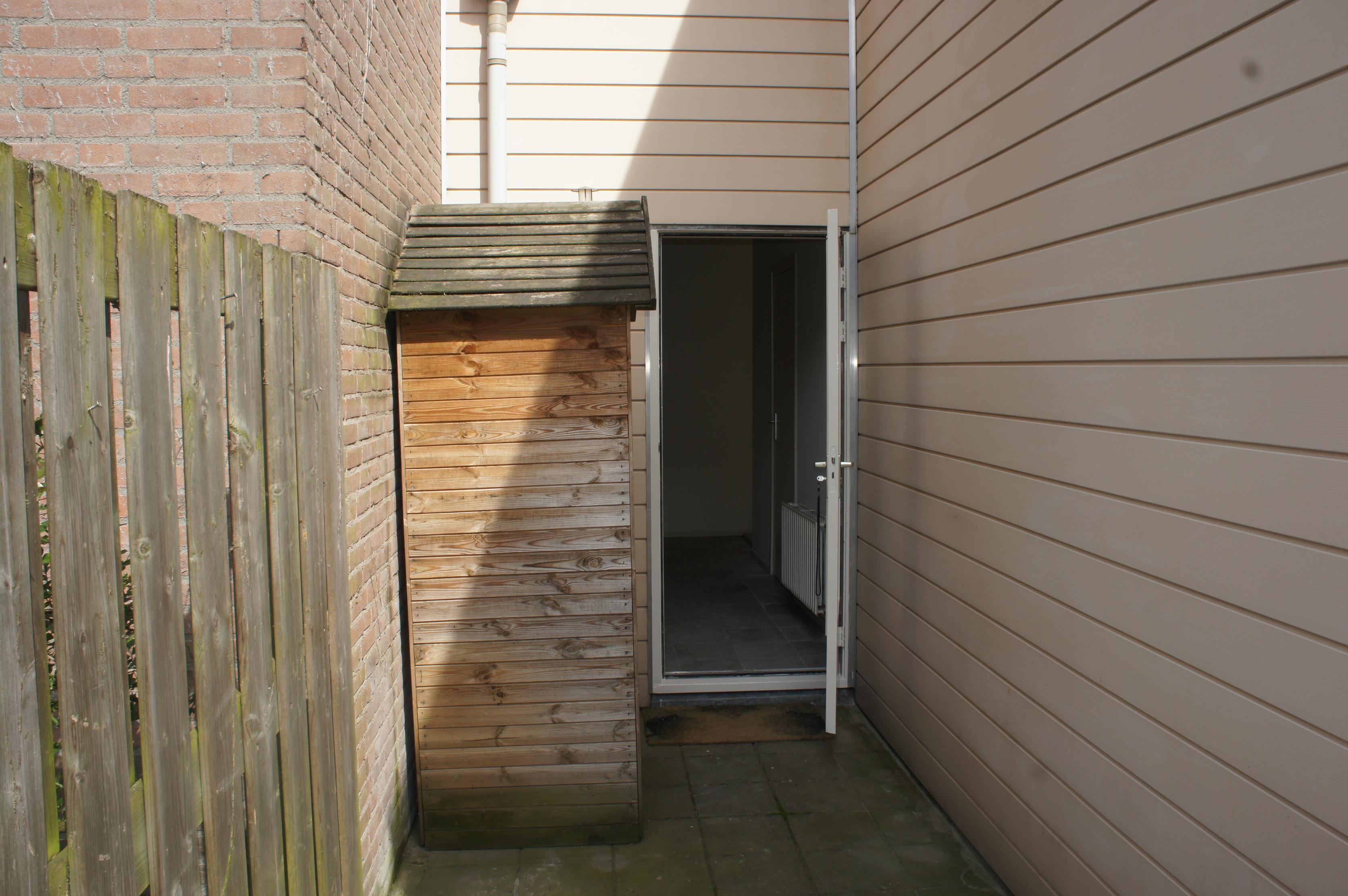 For rent: Room Schilderstraat, Den Bosch - 5