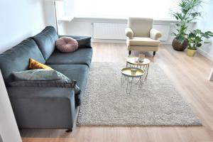 Te huur: Appartement Hattemlaan, Den Haag - 1