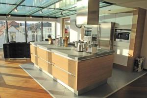 Bekijk woning te huur in Den Haag Hooikade: Penthouse - € 3950, 180m2 - 339067