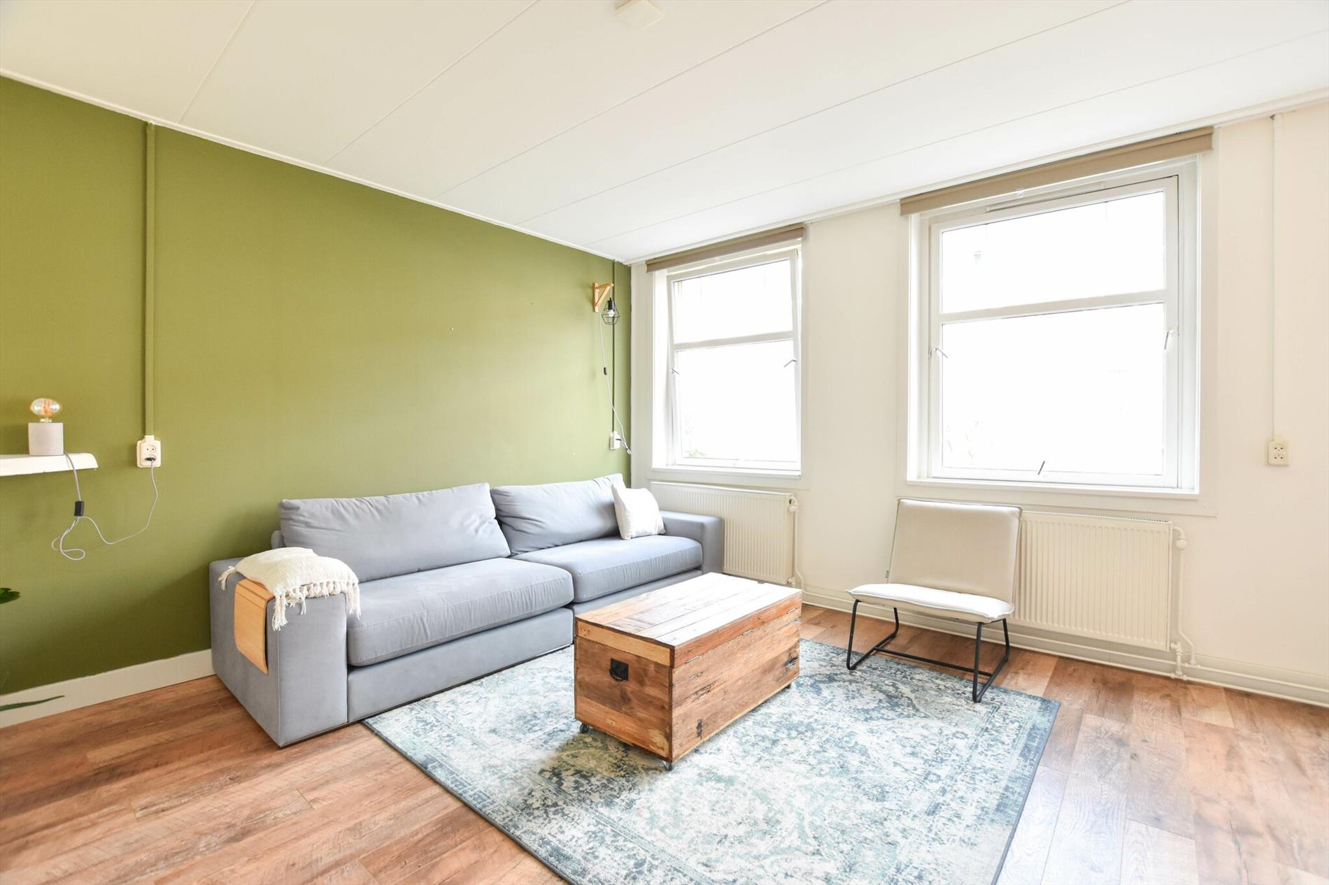 Te huur: Appartement Solebaystraat, Amsterdam - 3
