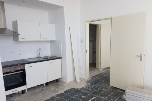 Bekijk appartement te huur in Enschede Kuipersdijk, € 675, 32m2 - 363555. Geïnteresseerd? Bekijk dan deze appartement en laat een bericht achter!
