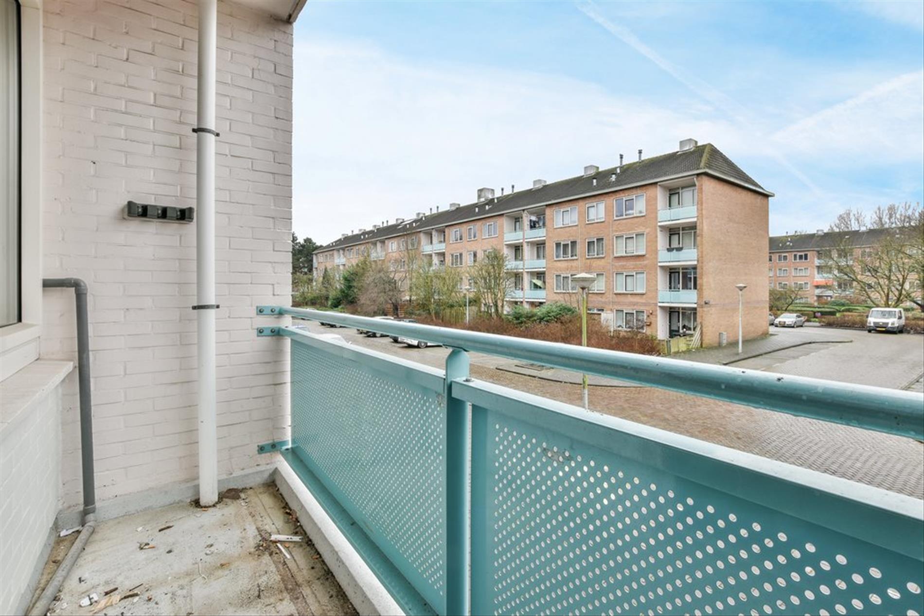 Te huur: Appartement De Egmondenstraat, Amsterdam - 11