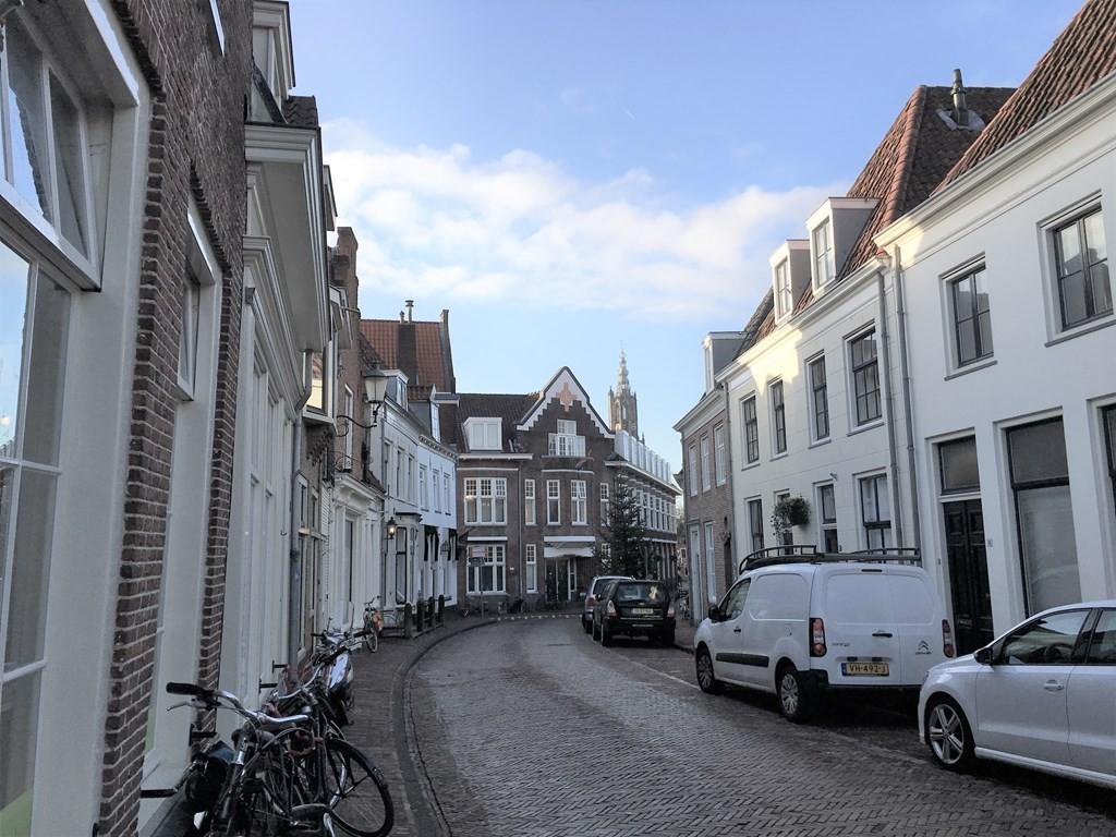 Te huur: Appartement Bloemendalsestraat, Amersfoort - 1
