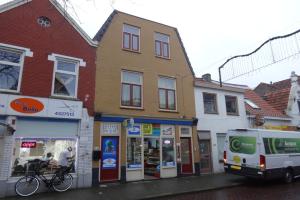 Bekijk appartement te huur in Zwolle Thomas a Kempisstraat, € 730, 60m2 - 336961. Geïnteresseerd? Bekijk dan deze appartement en laat een bericht achter!