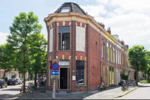 Bekijk appartement te huur in Groningen Eerste Hunzestraat, € 1095, 60m2 - 384457. Geïnteresseerd? Bekijk dan deze appartement en laat een bericht achter!