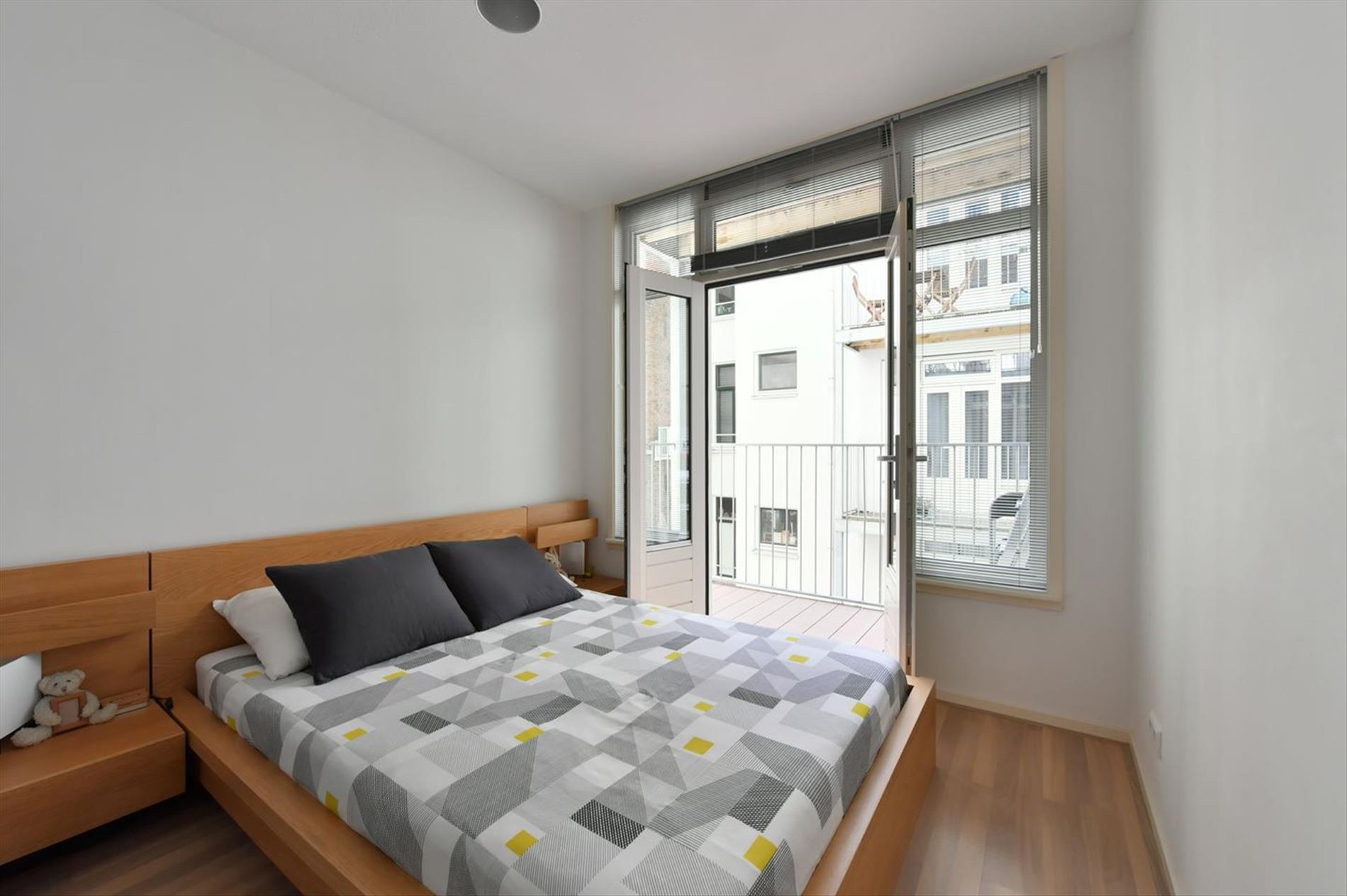 Te huur: Appartement Conradstraat, Amsterdam - 8