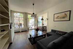 Te huur: Appartement Plantage Kerklaan, Amsterdam - 1