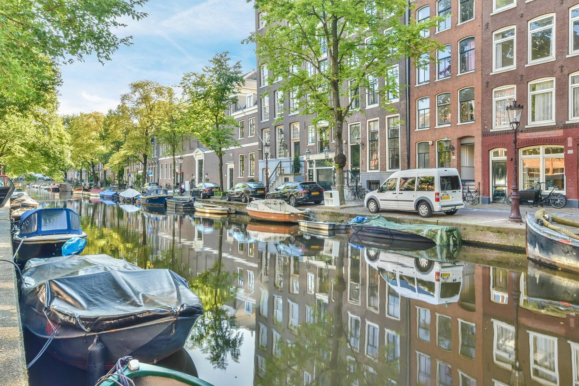 Te huur: Appartement Lauriergracht, Amsterdam - 27