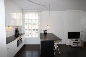 Te huur: Appartement Eerste Sweelinckstraat, Amsterdam - 1