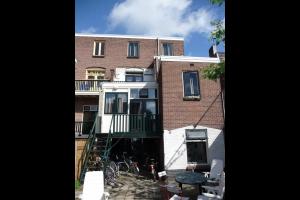 Bekijk kamer te huur in Arnhem Agnietenstraat, € 275, 8m2 - 303704. Geïnteresseerd? Bekijk dan deze kamer en laat een bericht achter!
