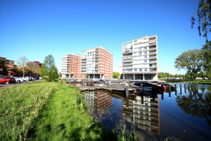Bekijk appartement te huur in Leiden Neptunuskade, € 1495, 96m2 - 341982. Geïnteresseerd? Bekijk dan deze appartement en laat een bericht achter!
