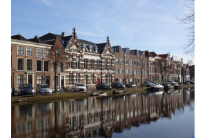 Bekijk appartement te huur in Leiden Nieuwe Rijn, € 1200, 38m2 - 299201. Geïnteresseerd? Bekijk dan deze appartement en laat een bericht achter!
