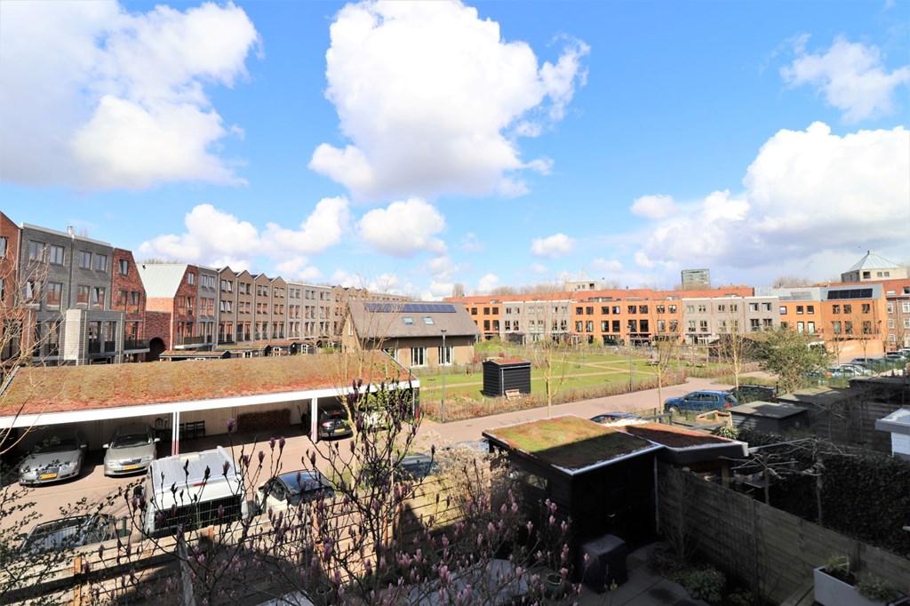 Te huur: Appartement Paradijslaan, Rotterdam - 17
