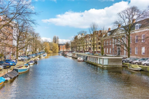 Te huur: Appartement Nieuwe Keizersgracht, Amsterdam - 1
