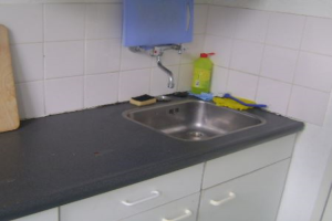 Bekijk kamer te huur in Leiden Cronjestraat, € 455, 18m2 - 368816. Geïnteresseerd? Bekijk dan deze kamer en laat een bericht achter!