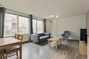Te huur: Appartement Theda Mansholtstraat, Leiden - 1