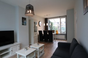View house for rent in Eindhoven Chopinlaan, € 1350, 135m2 - 378726. Interested? check out this house and leave a message!