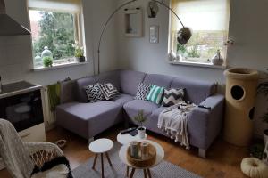 Bekijk appartement te huur in Anna Paulowna Van Ewijcksvaart: Leuk appartement te huur in Van Ewijcksluis - € 525, 64m2 - 341127