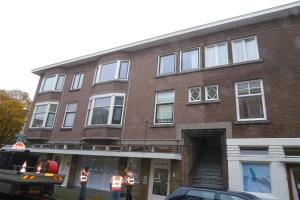 Bekijk appartement te huur in Den Haag Weissenbruchstraat: Appartement - € 1100, 95m2 - 338975