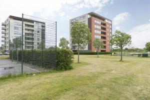 Bekijk appartement te huur in Katwijk Zh Parnassia: Appartement - € 925, 90m2 - 315282