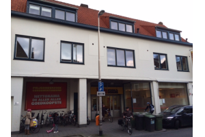 View studio for rent in Tilburg Korvelseweg, € 395, 16m2 - 378471. Interested? check out this studio and leave a message!