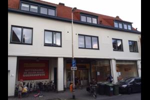 Bekijk studio te huur in Tilburg Korvelseweg, € 395, 16m2 - 378471. Geïnteresseerd? Bekijk dan deze studio en laat een bericht achter!
