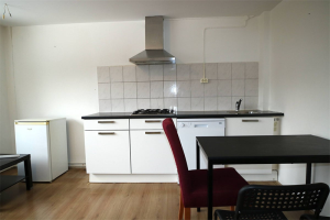 For rent: Apartment Barestraat, Groningen - 1