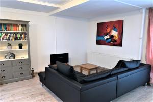 Te huur: Studio Westeinde, Arnhem - 1