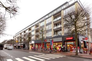 Bekijk appartement te huur in Zeist Slotlaan, € 1200, 80m2 - 340017. Geïnteresseerd? Bekijk dan deze appartement en laat een bericht achter!